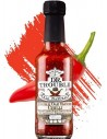 Dr Trouble Hot Double Oak Smoked Sauce