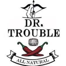 DR TROUBLE