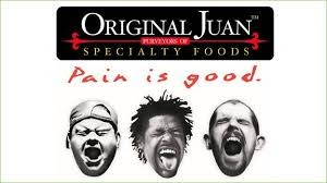 PAIN IS GOOD/ORIGINAL JUAN